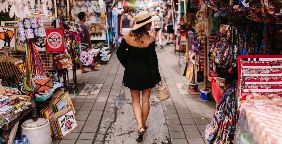 Pingin Wisata Belanja di Bali? Ini Dia 7 Pasar Tradisional yang Penuh dengan Oleh-oleh